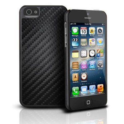 Photive CEO Carbon Fiber Snap case
