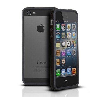 Photive Hybrid  Bumper Case