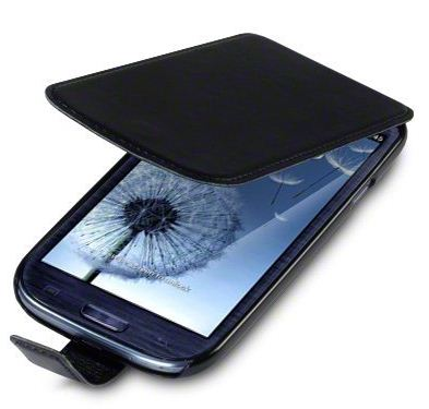 Qubits  PU Leather Flip Case