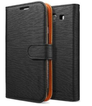 SPIGEN SGP  Wallet Book Protection Best Galaxy S3 Cases