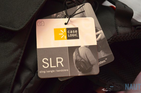 Case Logic Bag for DSLR Cameras