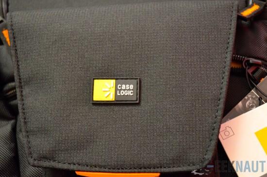 High Quality Case Logic DSLR Camera Bag Revie