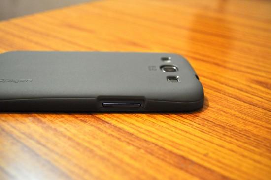 Spigen Galaxy S3 Case