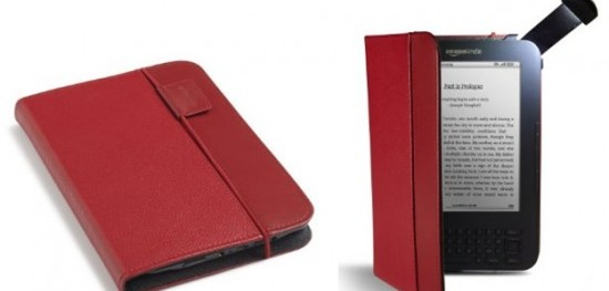 Top 7 Kindle 3 Covers you Will Love