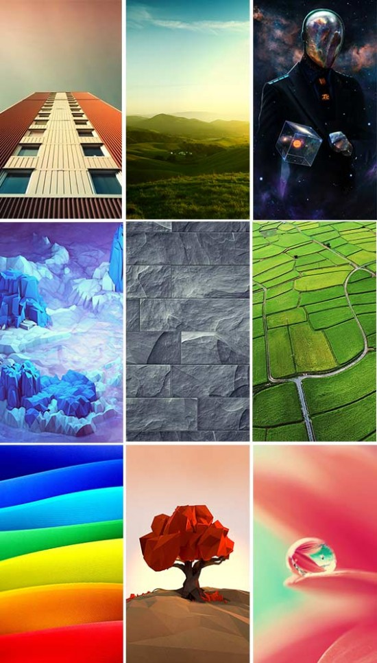 Amazing iPhone Wallpaper Collection