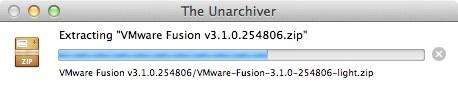 How to Open RAR files on Mac OSX