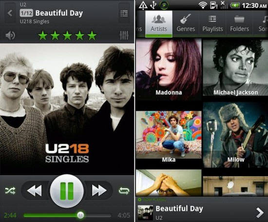PlayerPro Android Music Player