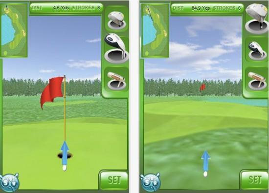 SGN-Golf