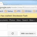 What Causes Shockwave Flash Crash and How to Fix it