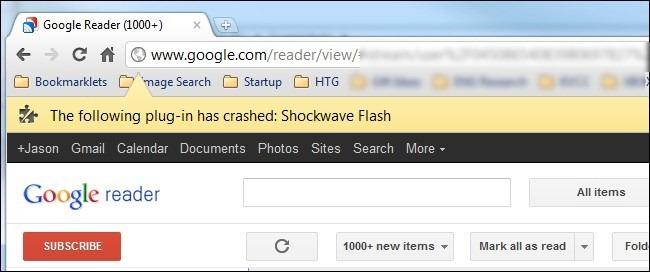 Shockwave Flash Ist Möglicherweise Beschäftigt Oder Reagiert Nicht Mehr