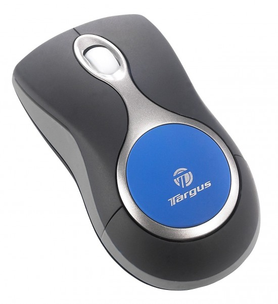 Targus AMB03US Bluetooth Mouse