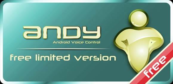 Andy Siri Alternative