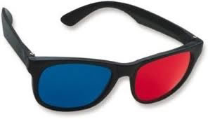 How to Make 3D Glasses at Home for Cheap
