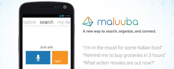 Maluuba App