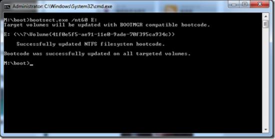 windows 8 bootable pendrive