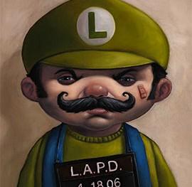 20 Best Super Mario Artworks
