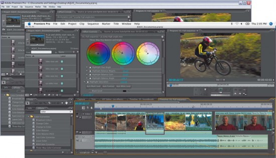 It comes with a variety of movie creation tools and is quite versatile, thus, it can handle various video formats losslessly.