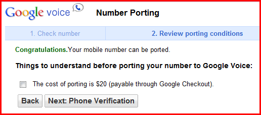 How to Setup Google Voice Conference Calls