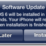 How Do I Update My iPhone?