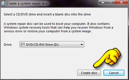 windows 7 boot fix