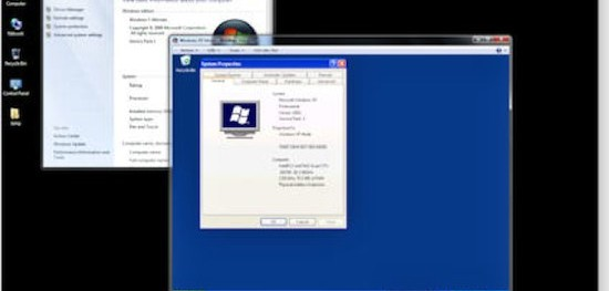How to Enable Windows 7's Windows XP Mode