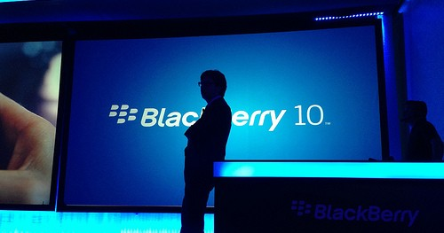 BlackBerry 10: Why the Update was a Good Idea