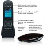 Logitech Harmony Ultimate Remote Control Review…My Savior?