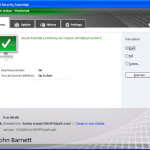 How to turn off Microsoft security essentials on Windows PC