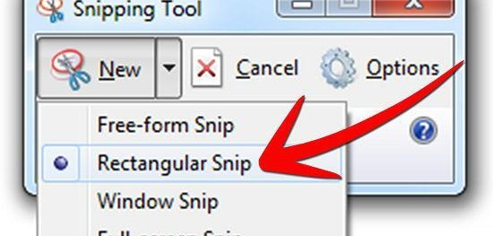 How to Use the Windows Print Screen Feature for Windows