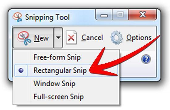 Windows Print Screen