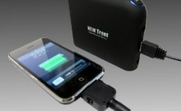 Top Five External Battery Packs to Extend Your iPhone or Android Smartphone