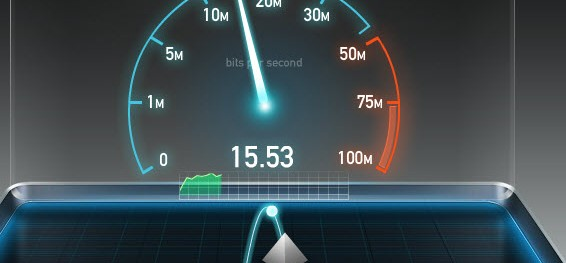 How to Increase a Slow Internet Connection