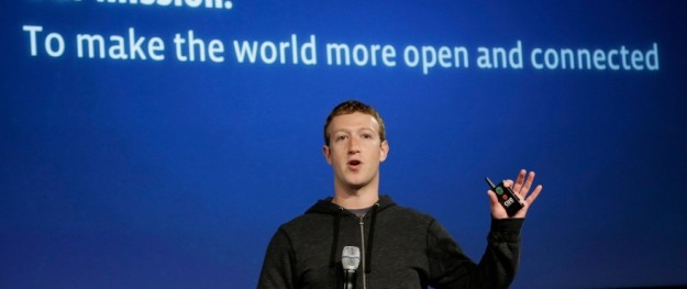 Nine Amazing Facts About Mark Zuckerberg