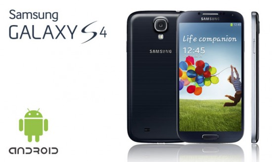 Samsung Galaxy S4 Tricks