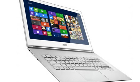 A Quick Comparison of the Best Ultrabooks Available