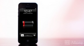 Three Best iPhone 5 Extended Battery Cases