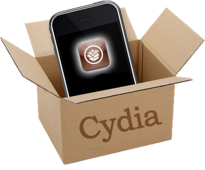 Clear Cydia Cache