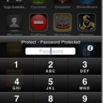 Must Have Cydia Password Lock Apps