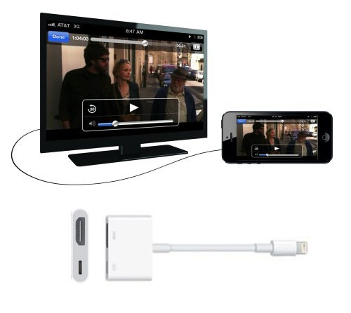 how to connect iphone to tv how to connect your iphone or to your tv 18685