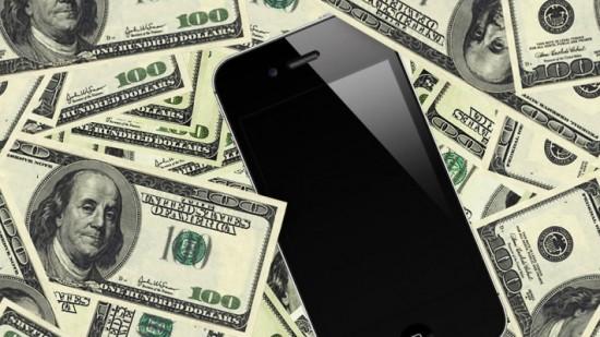 Selling on Craigslist Smartphone