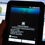 Rooting Your Android Phone with Z4Root