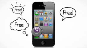 Three Free iPhone Apps to Reduce or Eliminate Using Minutes or Texts