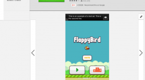 Flappy Bird Developer Removes Game, Game Fame Increases