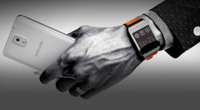 Galaxy S5 Gear Smartwatch To Arrive at MWC