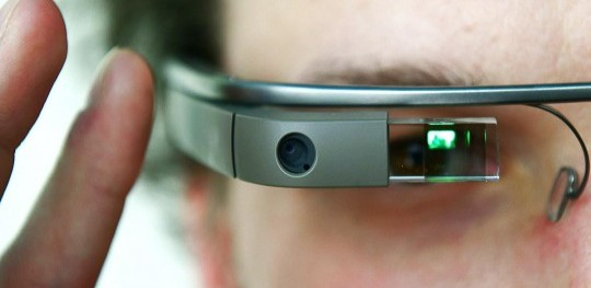 NYPD Starts Testing Google Glass, Other PDs Could Follow