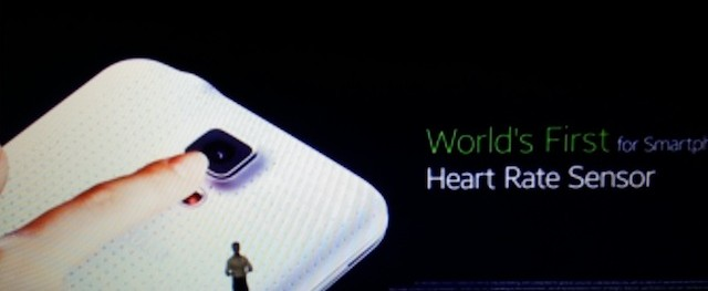 Samsung Announces the Galaxy S5, Reminding Us Again Why They Dominate The Smartphone Market
