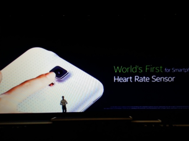 Samsung - a company that is first in the world for its innovation