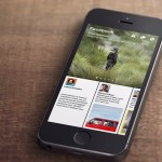 Facebook Paper App Released in App Store