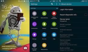 Top 5 Galaxy S5 ROMs Available for Download Today