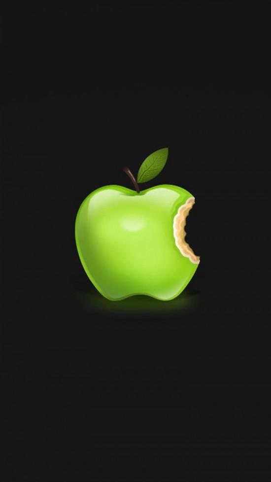 Apple-Healthy